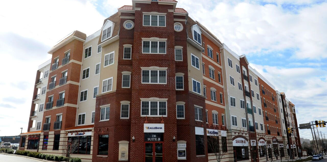 One And Two Bedroom Apartments In Rockville MD Rollins Ridge - Apartments in rockville md near metro